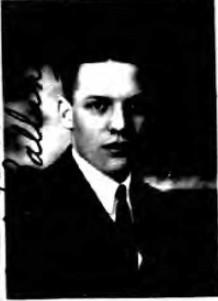 Ballantyne, Carl Wilson