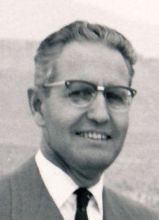 Bowman, Cecil Lester