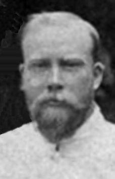 Brewerton, Charles Albert, Jr.