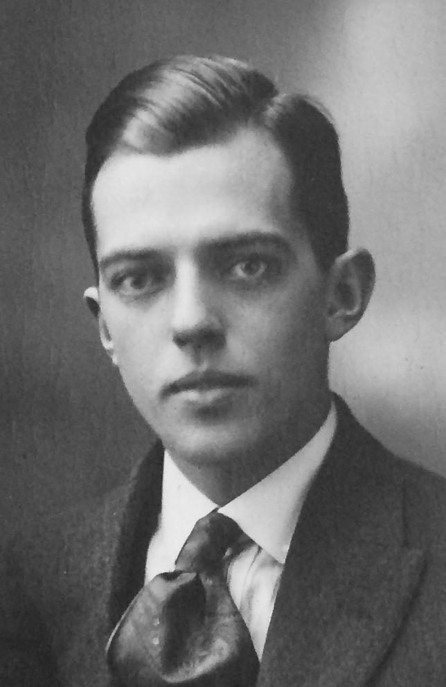 Barnes, Charles Douglas