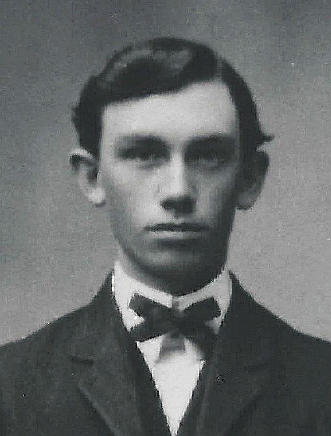 Barrett, Charles Elmer