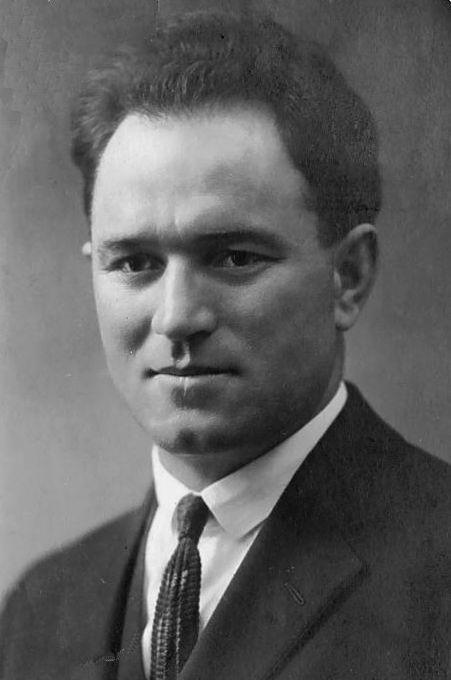 Bauman, Charles Jacob