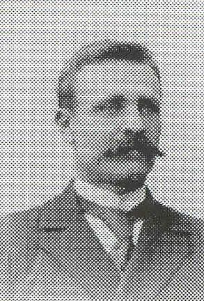 Bohman, Charles John Ephraim
