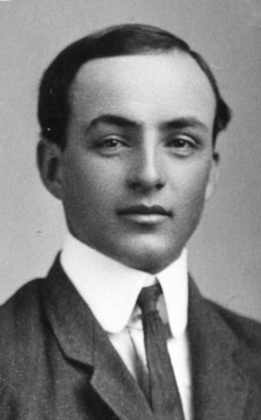 Bawden, Charles Lambert