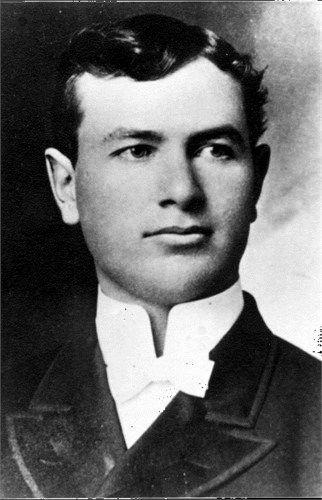 Bingham, Charles Perry