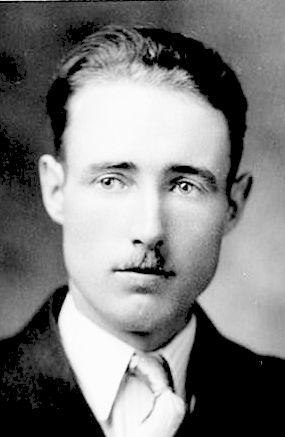 Bradford, Charles Russell