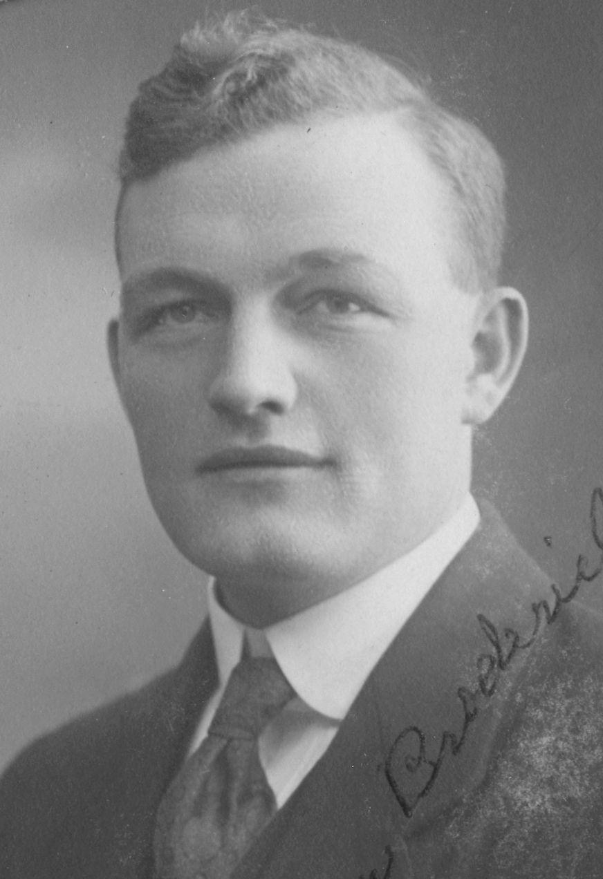 Broderick, Charles Spencer