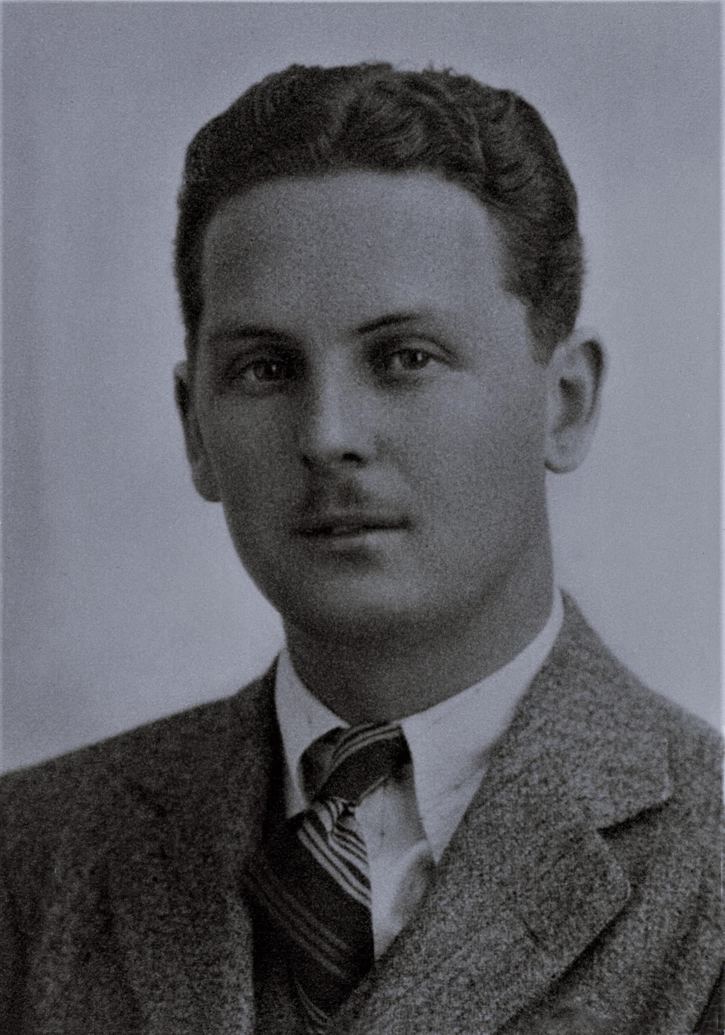 Broberg, Charles Wayne