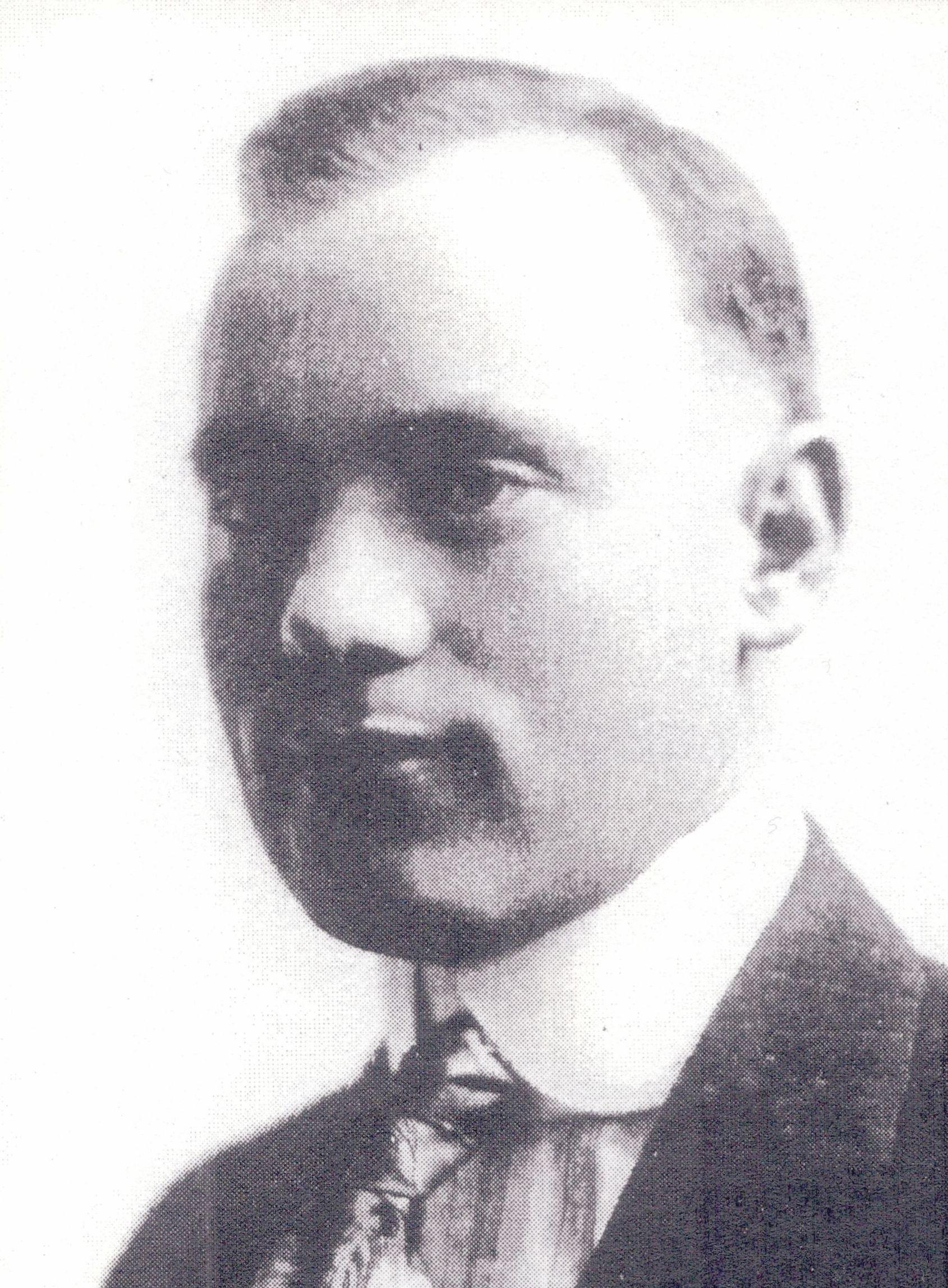 Birkinshaw, Charles William