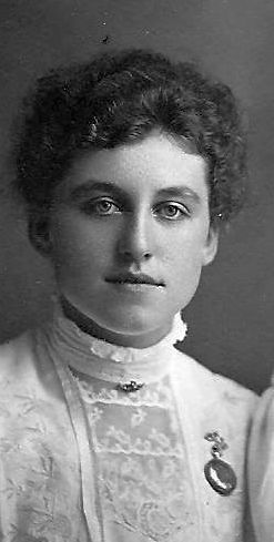 Berner, Charlotte Marie