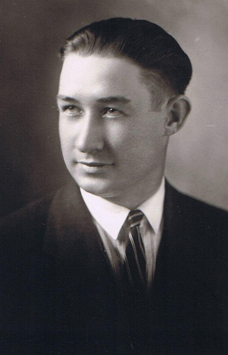 Bauer, Clarence William
