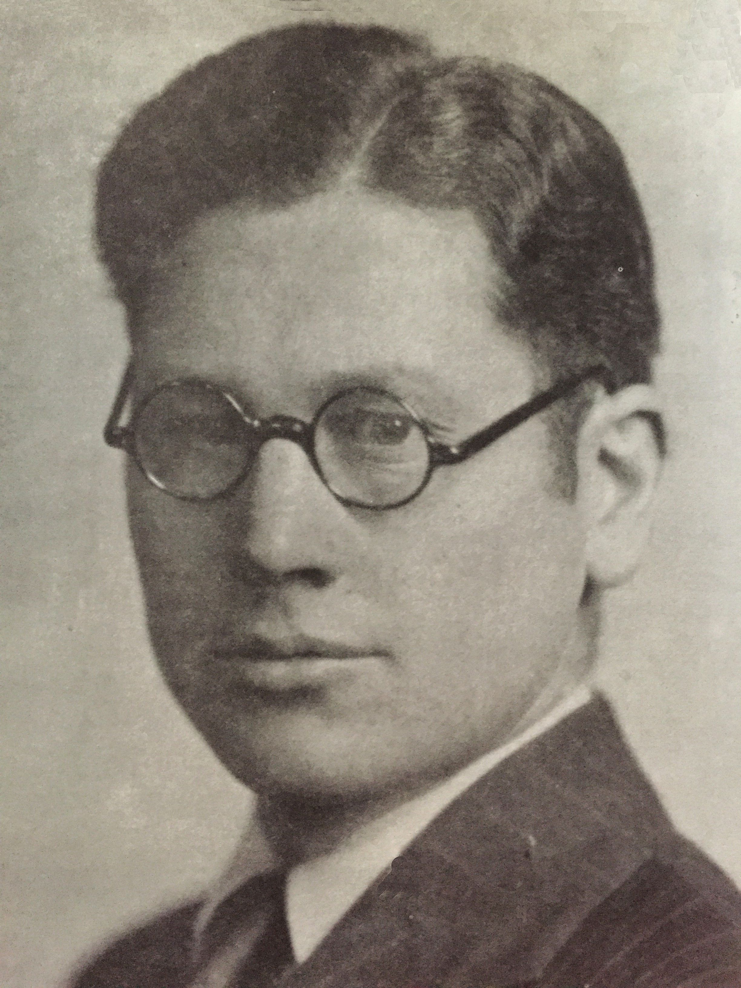 Bayles, Clark Lyman