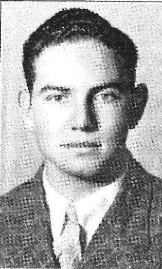 Bagley, Clifford Wyant