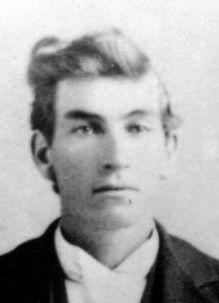 Bickmore, Danford McArthur