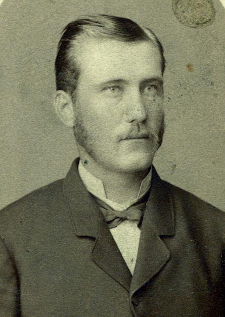 Brown, Daniel Kanute