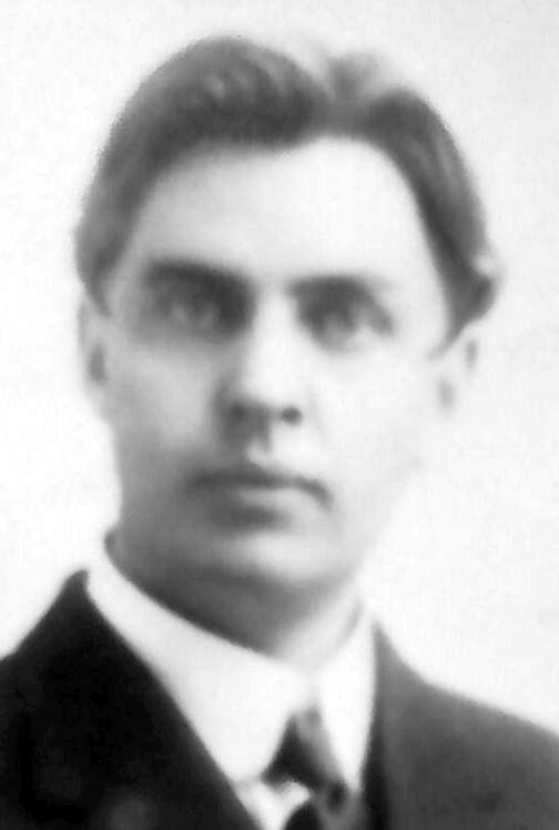 Bennett, David Franklin