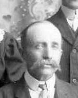 Bingham, David Holladay