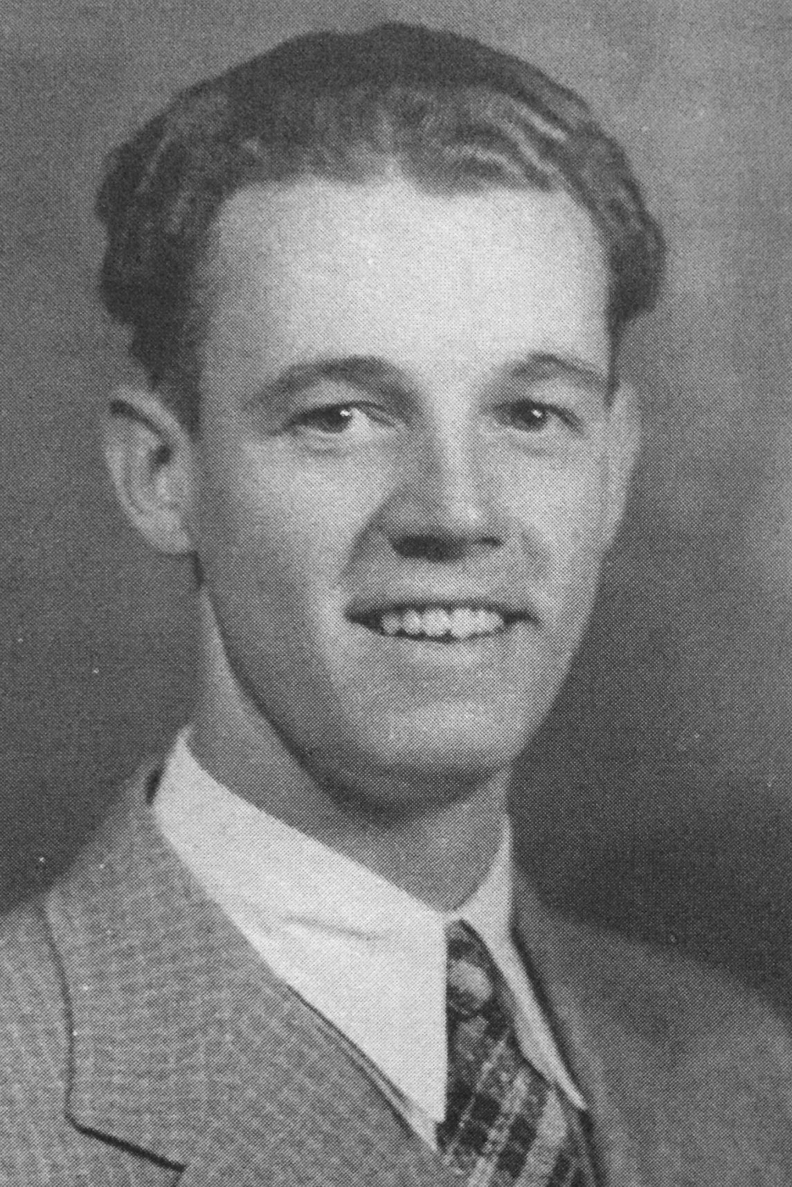 Barton, Donald K