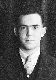 Bingham, Donald Stevenson