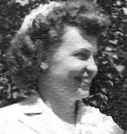 Belliston, Donna Maud