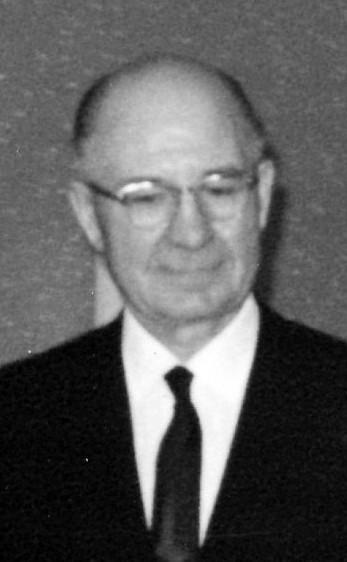 Bonham, Earl Clifford