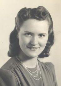 Baker, Edna Richards