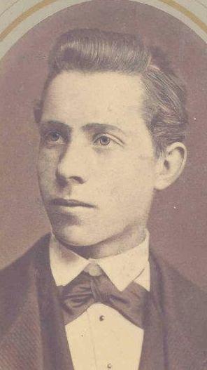 Berg, Edward