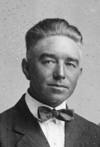 Bergquist, Edward