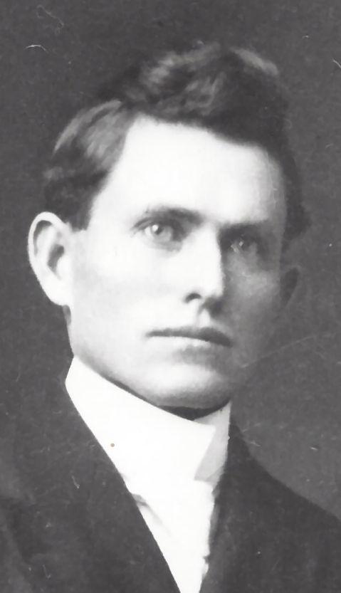 Bagley, Edward Carroll