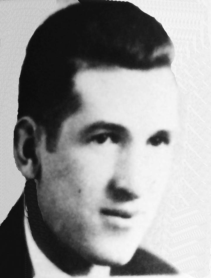 Burgener, Edward Henry
