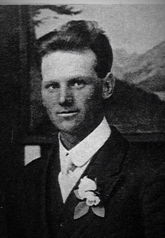 Broadhead, Edward Parley