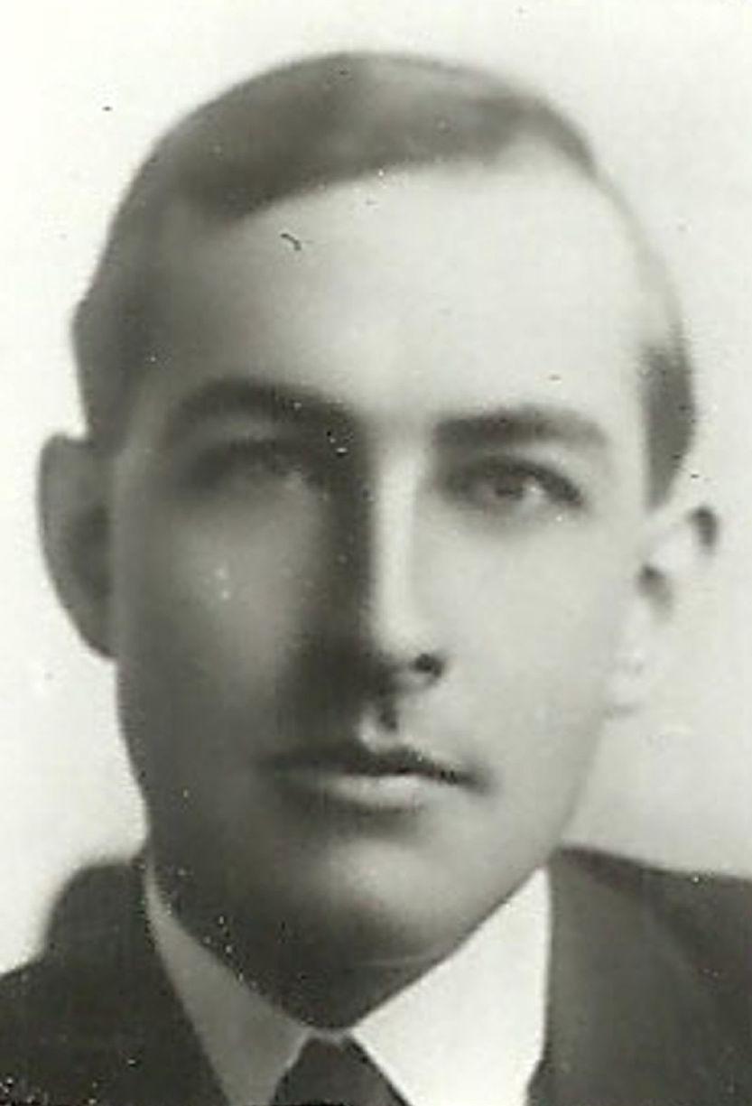 Butterworth, Edwin Fielding