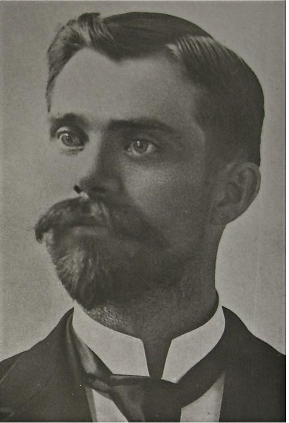 Burton, Elbert Turner