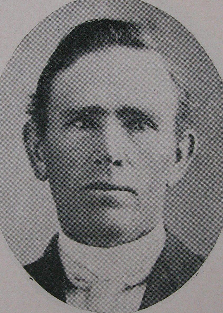 Bell, Eli Jeppa