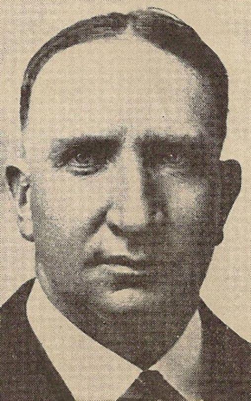 Bushman, Elias Albert, Jr.