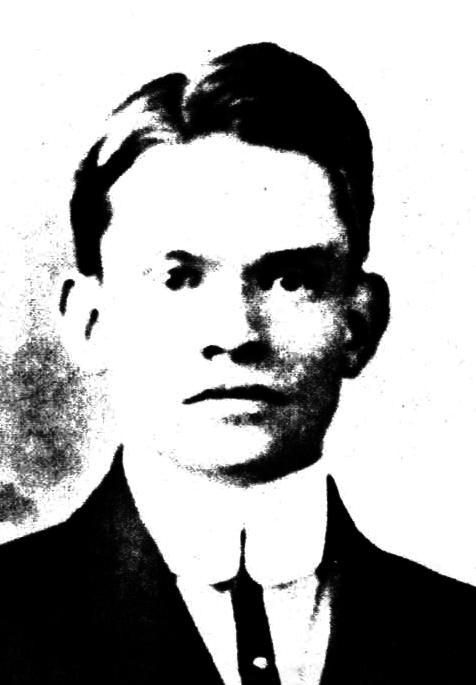 Boley, Elisha Henry