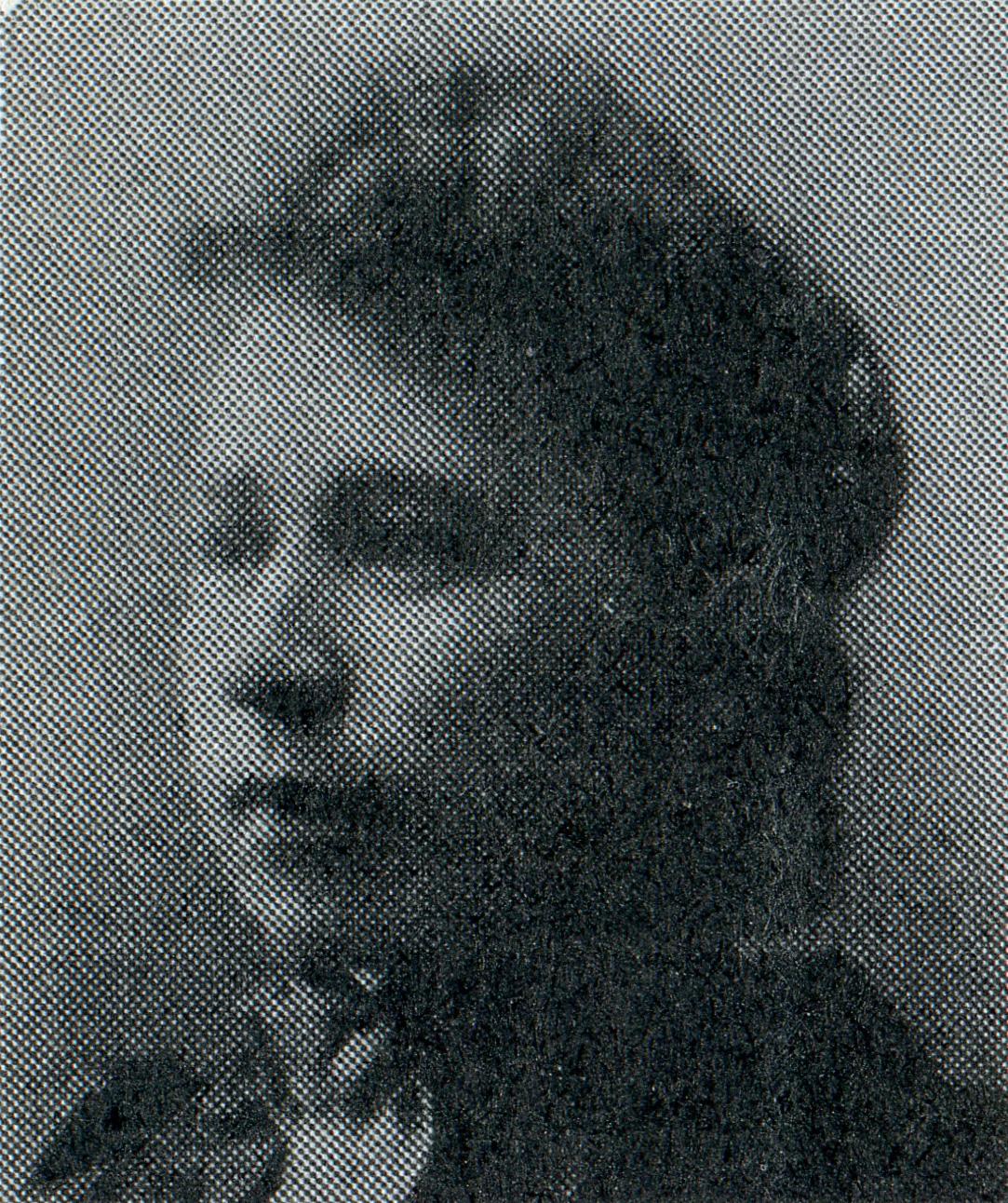 Cluff, Ellen Marie