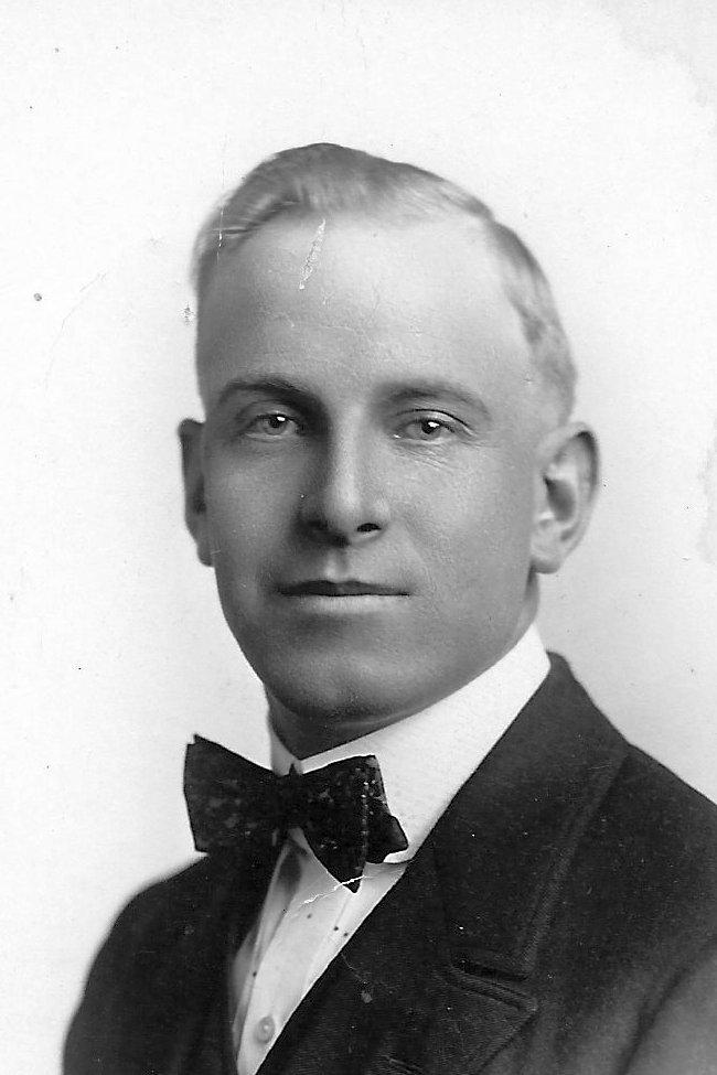 Bell, Elmer Leonard