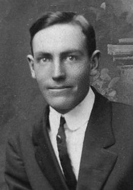Bowman, Elmer Squire