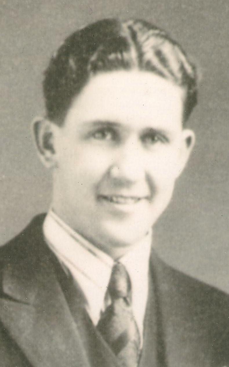 Bingham, Elwood Ezra