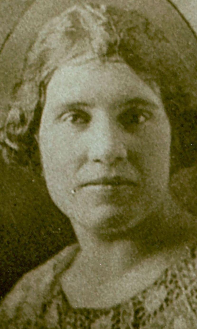 Thornton, Emily Etta
