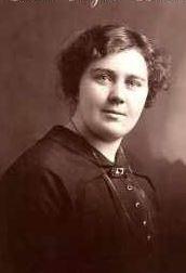 Bodell, Emma Virginia