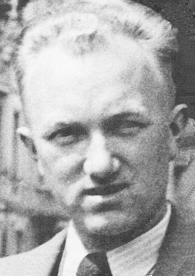 Berndt, Erich Hermann Wilhelm