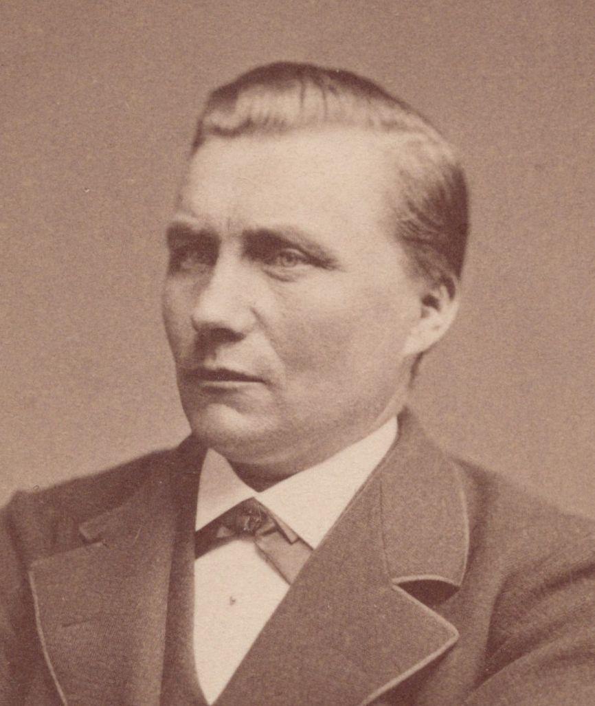 Bylund, Erick Olofsson