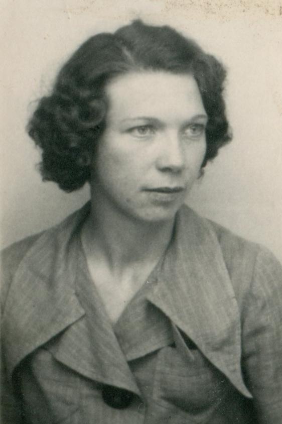 Boehme, Erna Martha