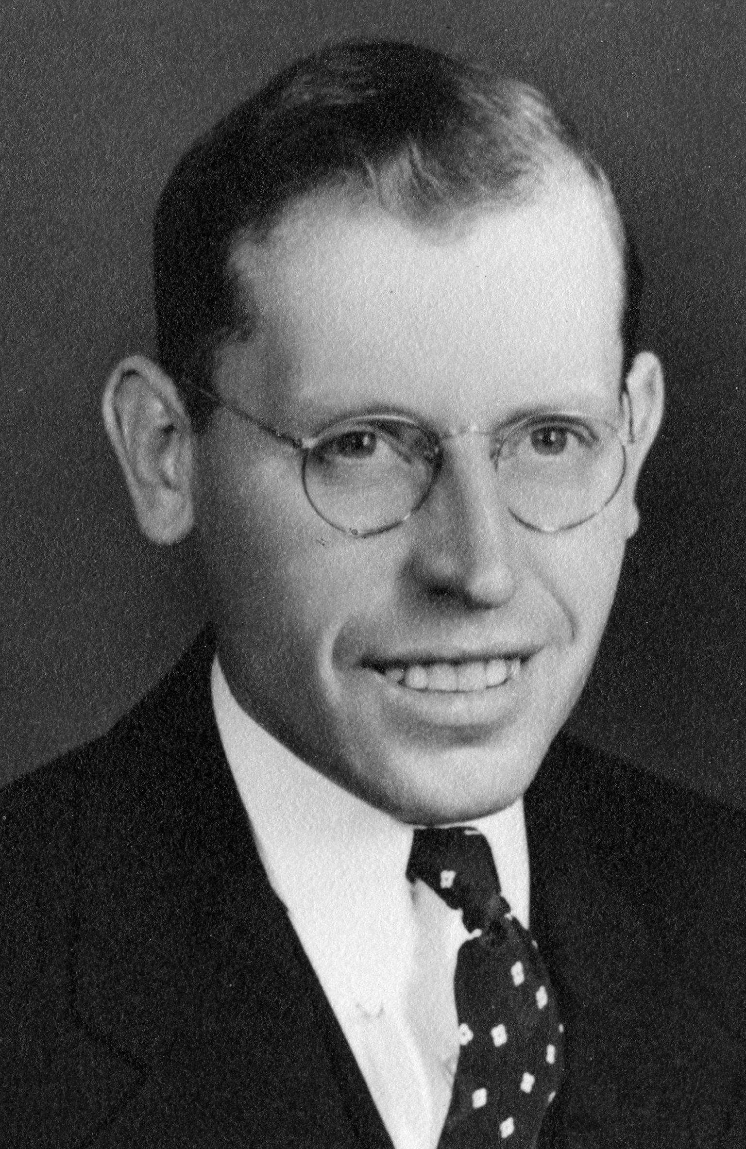 Beutler, Ernest Felix