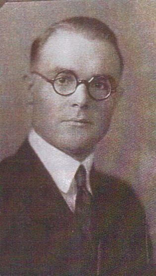 Biggs, Ernest Oldham