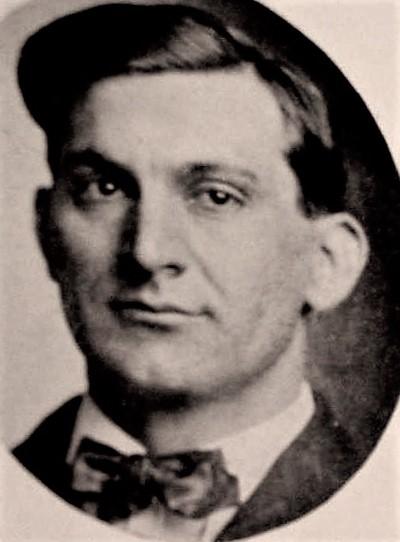 Brown, Ernest Porter