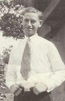 Bosgieter, Ernest W