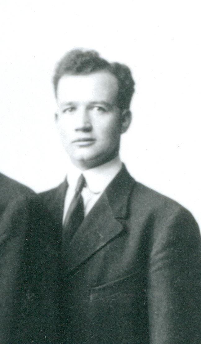 Bair, George Ervin